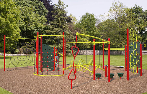 Playground Structure - Model B307415R0