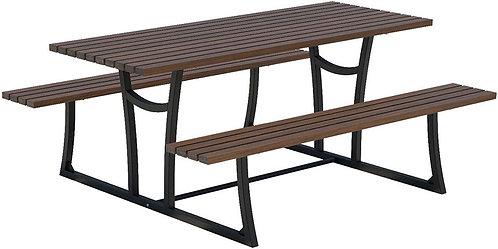 Picnic Table - Model PT002I