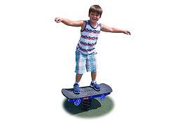 Skateboard Playground Rider