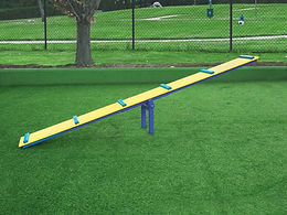 Small Teeter Totter