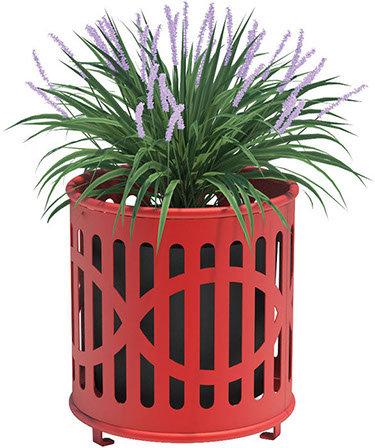 Planter - Model PL009-AL