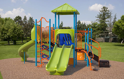 Playground Structure - Model B307418R0