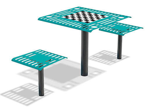 Game Table - Model PT018-G-CB