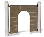 Castle Arch Panel