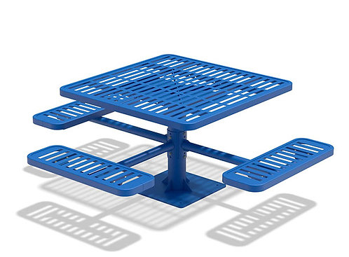 Accessible Picnic Table - Model PT011-S-A