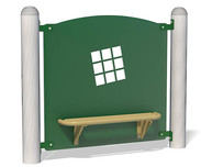 Playbench Panel