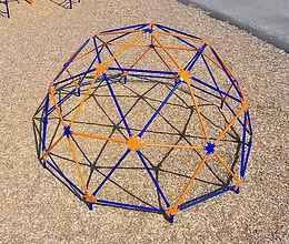 Dome Playground Climber