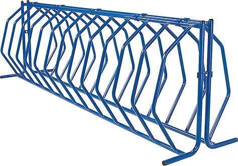 Vertical Bicycle Rack - Model BR003