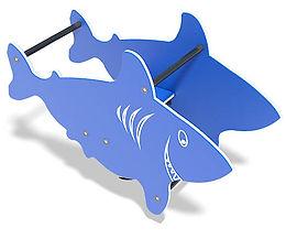 Shark Playground Motion Toy