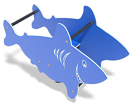 Shark Motion Toy