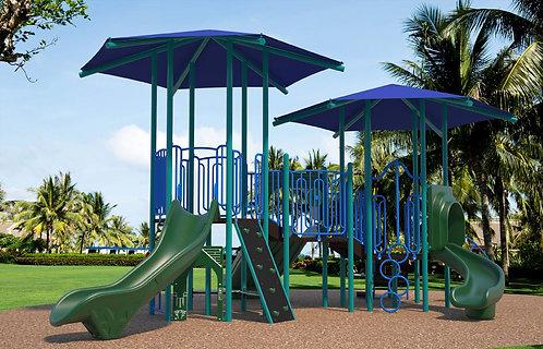 Playground Structure - Model B307424R0