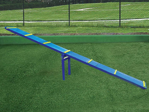 Large Teeter Totter