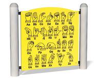 Sign Language Panel