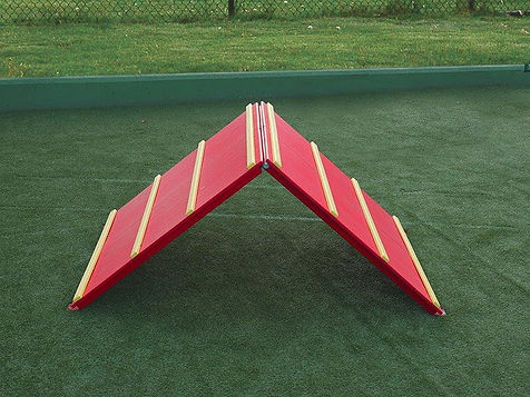 Small A-Frame