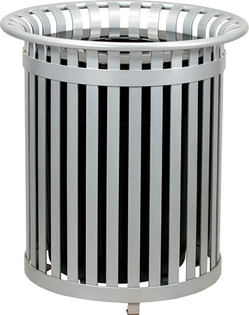 Trash Receptacle - Model TC001