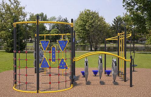 Playground Structure - Model B307414R0