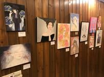 【出展作家募集】第22回魅惑の女性画展