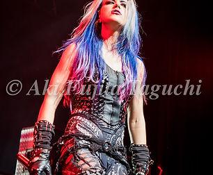 Beautiful and fierce Queen.jpg