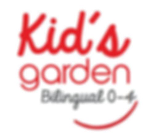 Kid's Garden Maastricht Logo