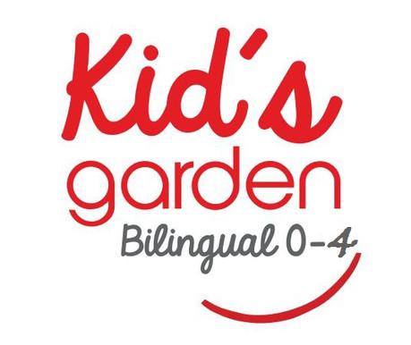 Kid's Garden Maastricht | Logo