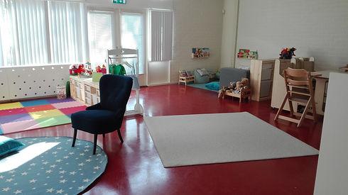 Kid's Garden Maastricht | Play area
