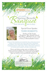 There's Still Time! Banquet RSVP Deadline is THIS Friday...Secure Your Seat Today!