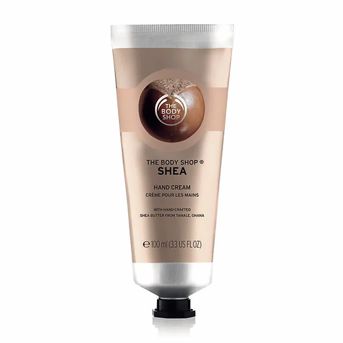 Shea hand cream 100ml