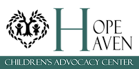 Hope Haven Children's Advocacy Center logo