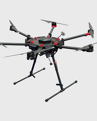 Multicopter Drone