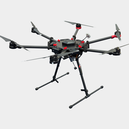 Unmanned Systems - Defined