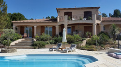 Villa la Vesenca juni-2015