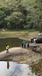 Explorar no Asas da Floresta