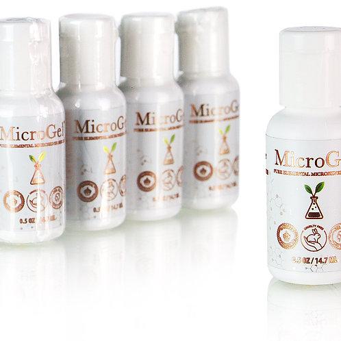 (5 Pack) MicroGel Minis (1/2oz each)