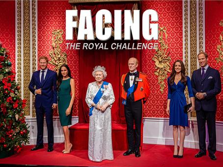 Facing the Royal Challenge