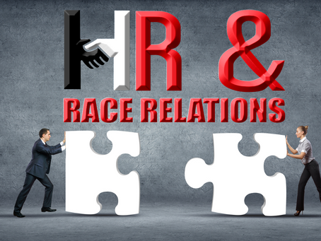 HR & Race Relations