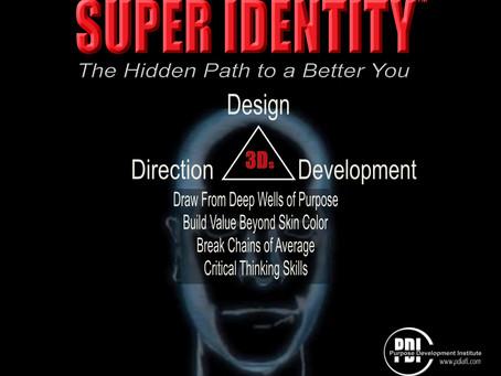 The Super Identity™