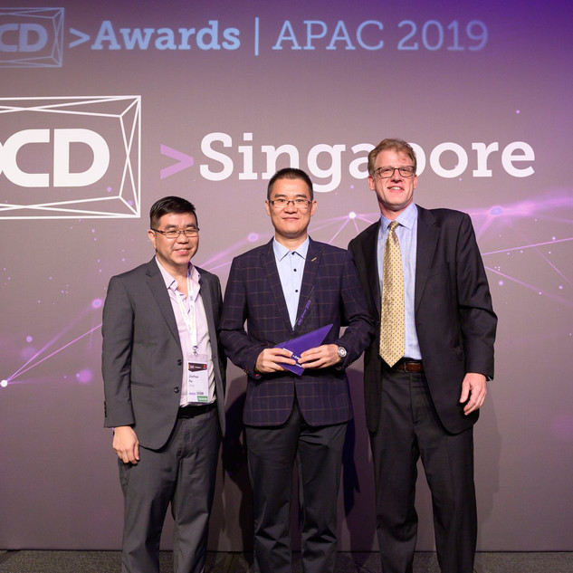 Data Center Construction Team of the Year: Bangladesh National Data Center in conjunction with ZTE Corporation, The National Data Center Construction Team