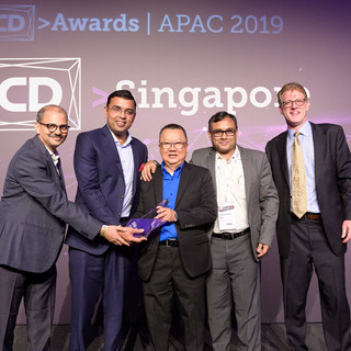 Enterprise Data Center Design Award: DoIT Government of Rajasthan in conjunction with Sterling and Wilson, State Data Center, Jaipur