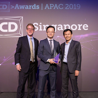 Energy Smart Award: Huawei Langfang Cloud iCooling