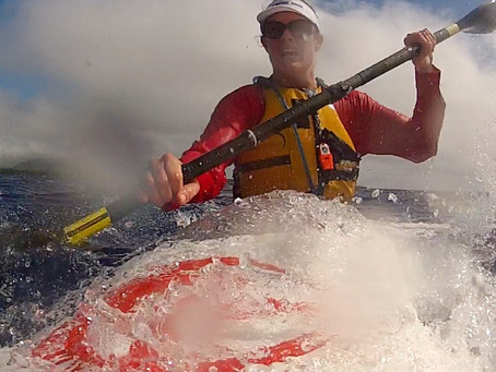 The Importance of a Lifejacket
