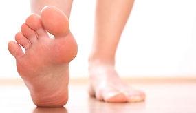 Custom Orthotics Whitby Brooklin Chiropractor foot