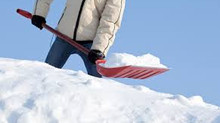 6 Tips for Pain Free Shovelling
