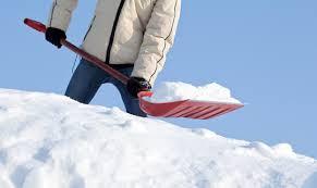 6 Tips for Pain Free Shovelling