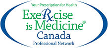 Exercise is Medicine Whitby Brooklin Chiropractor