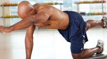 3 Easy Exercises for a Strong Back and Core