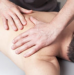 Chiropractic Treatment Session at Whitby North York Chiropractor