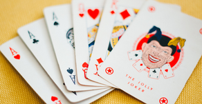 How Parenting is Like A Poker Game