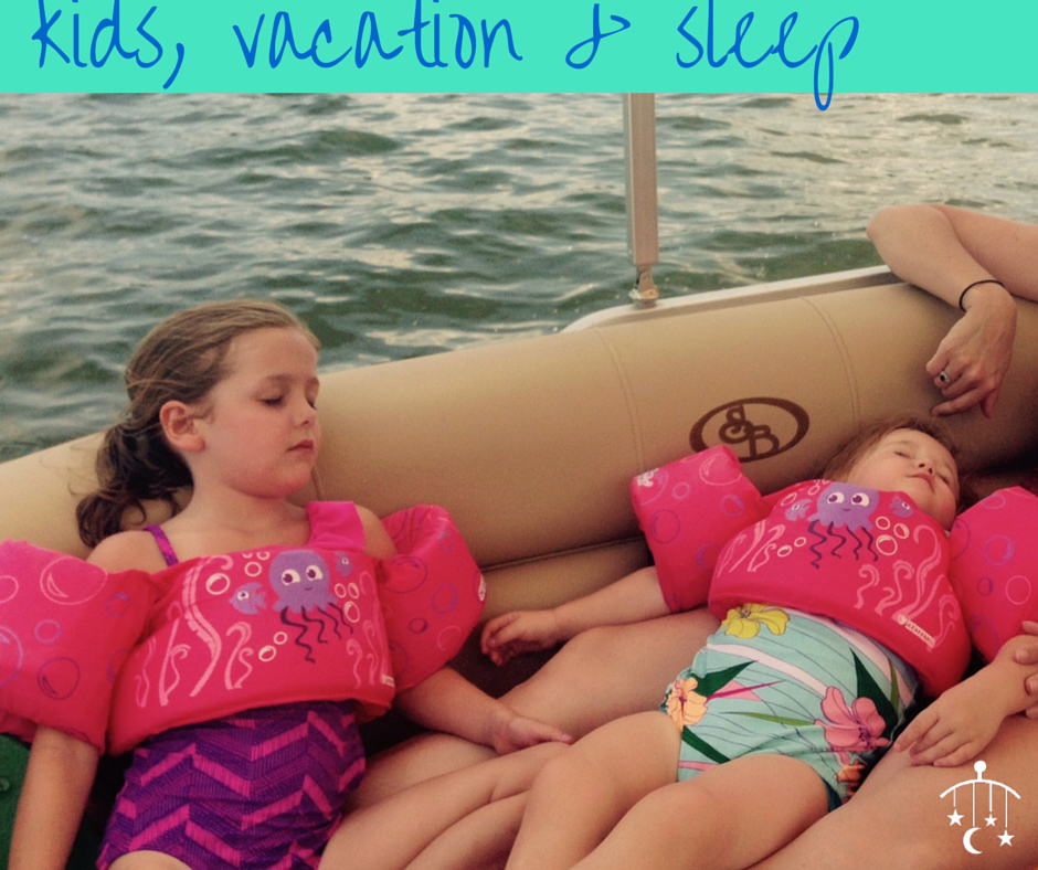 awesome little sleepers on a boat