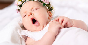 How to Avoid Ever Having to Sleep Train Your Baby