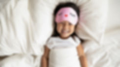 The Sleep Consultant for Toddlers & Preschoolers